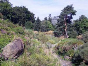 Landschaftsgestaltung BGBM